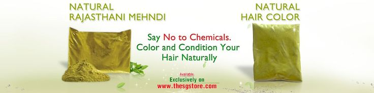 Chemical Hair Color or Natural Hair Color? Look good,  Feel Good, Be good, all the time.  Read the full post on: https://www.linkedin.com/pulse/article/20140804154525-46704120-chemical-hair-color-or-natural-hair-color-look-good-feel-good-be-good-all-the-time/edit