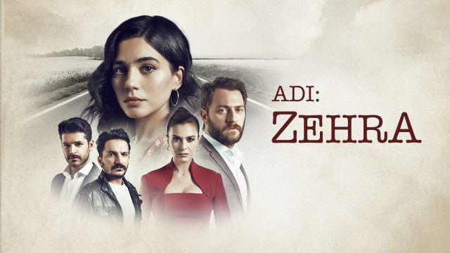Adi Zehra Adi Zehra Final 14 Bolum Izle Tek Parca Movie Posters Movies Poster