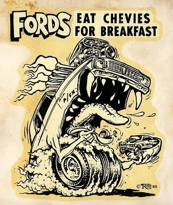 Finks Used Cars >> 1000+ images about Rat Fink on Pinterest | Surfers ...