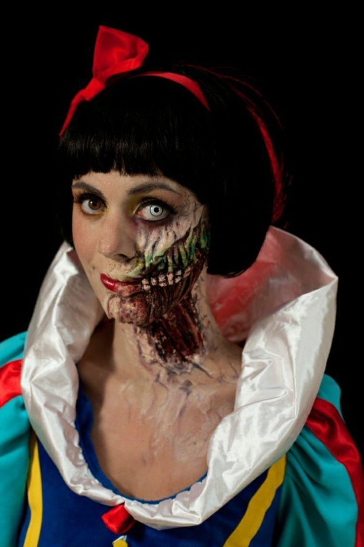 Halloween Kostüm Damen - unsere 7 besten Ideen #