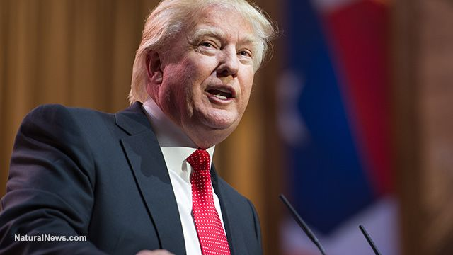 Donald Trump: The only presidential candidate to tell the truth about #vaccines http://www.naturalnews.com/051527_Donald_Trump_vaccines_autism.html?a_aid=carlwattsartist #KnowledgeIsPower!#AwesomeTeam☮