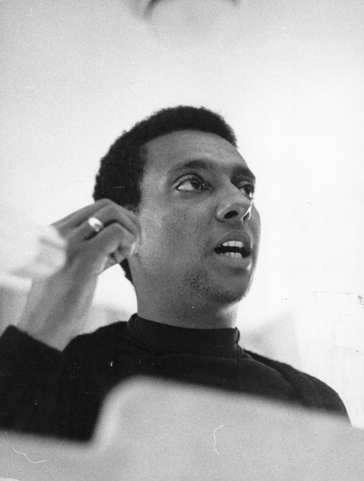 Stokely Carmichael Facts