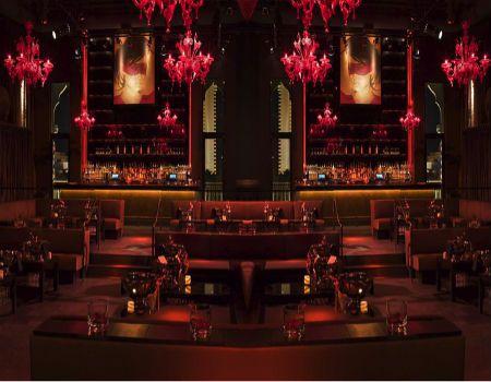 Tao Nightclub VIP Guest List