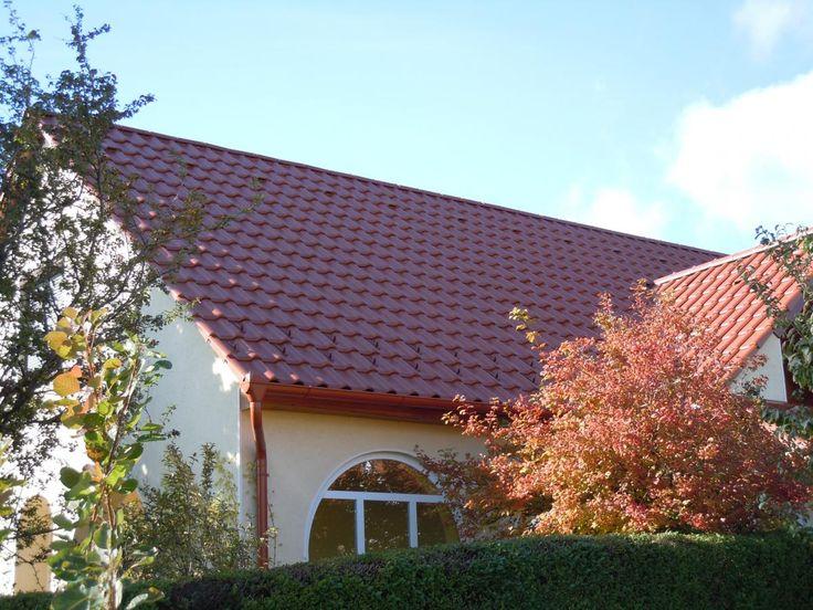 Ötletek a gazdaságos tetőfelújításhoz | Creaton tetőcserép akció