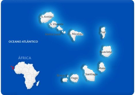 Cape Verde Islands Information,Tourism & Holiday destinations, Travel & Vacation Accommodation on the Cape Verde Islands.