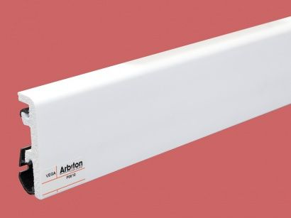 Podlahová lišta Arbiton VEGA P0610