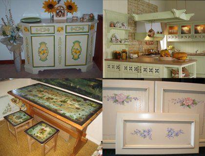 Приятные мелочи своими руками: разные полезности для дома и кухни