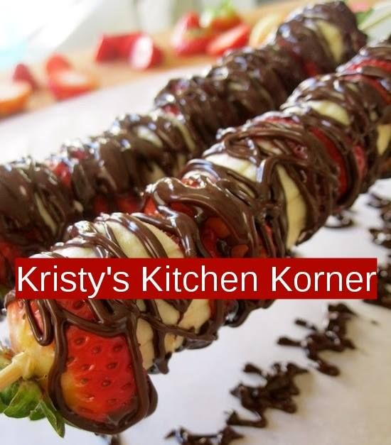 Hello everyone! I've started a recipe group and would love to have you come over and join us. It's just everyday food, home cooked recipes, family oriented, inexpensive and simple recipes. Come join us!  http://www.facebook.com/groups/kristyskitchenkorner