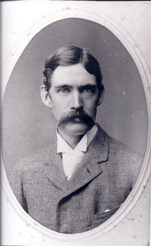 Thomas Watson 1860-1909