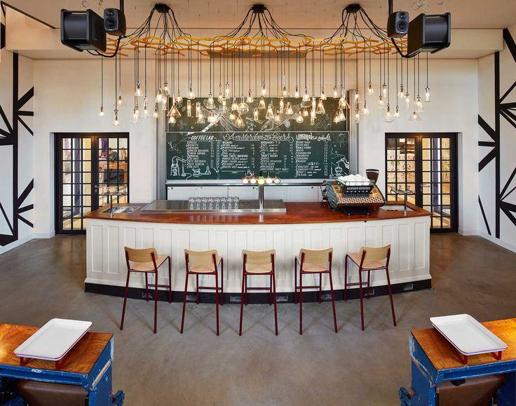 Best bar restaurants cafe images on pinterest