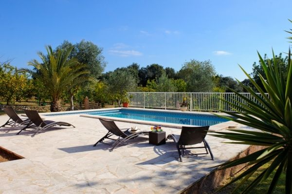 country house catalina-pool