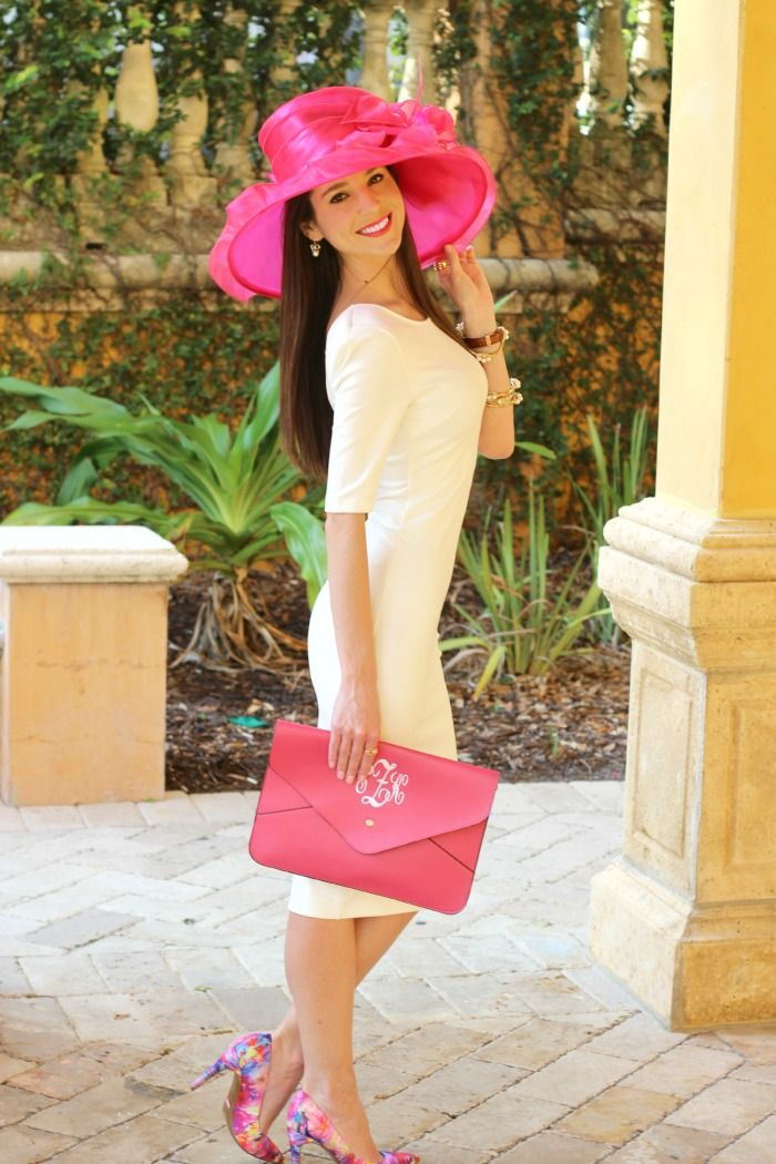 The Kentucky Derby is the preppy fashion event of the spring. No matter if you're watching the race in Louisville or hosting a Derby-themed party, the key to any fabulous Derby event is dressing the part. Here, we've rounded up the best tips on how to perfect your ensemble for this year's Kentucky Derby.