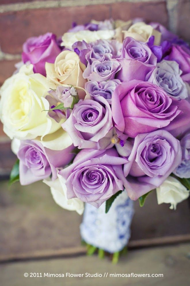 Lovely Lavender ~ Mimosa Flower Studio | bellethemagazine.com