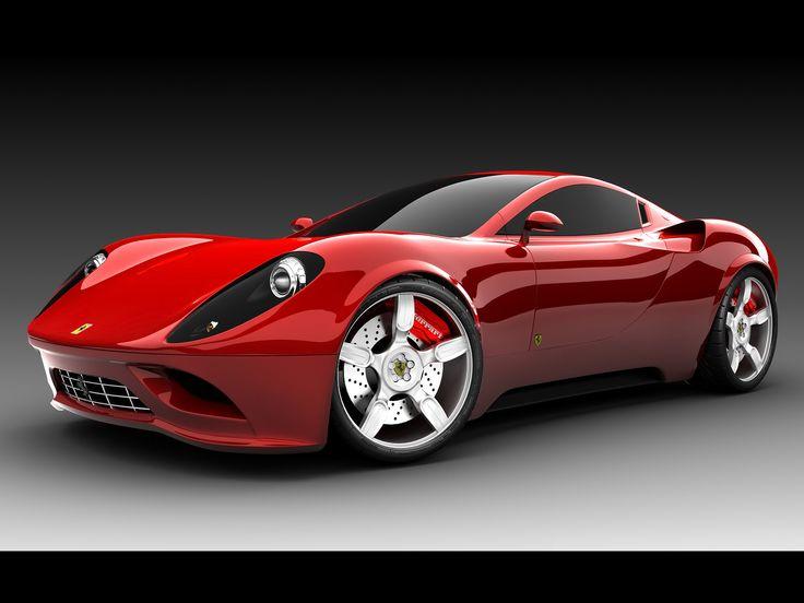 Photos Galleries Ferrari Dino Concept Car Wallpaper Uploaded By Priya Sharma