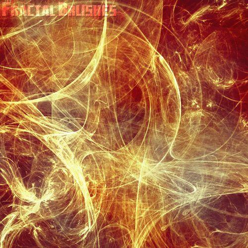 Fractal Brushes Set 30 Free Abstract Photoshop Brushes