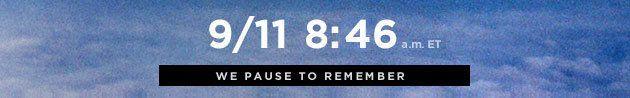 *9/11/01...8:46...a video