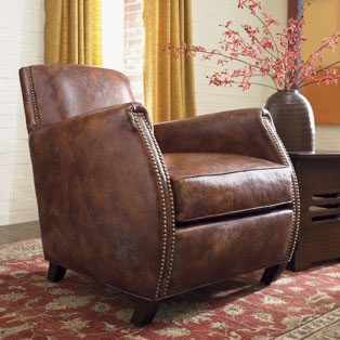 Stickley Chino Chair