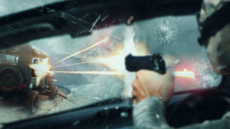 Conheça Mavericks: Proving Grounds um jogo de sobrevivência para até 1000 pessoas com um modo Battle Royale de 400 pessoas