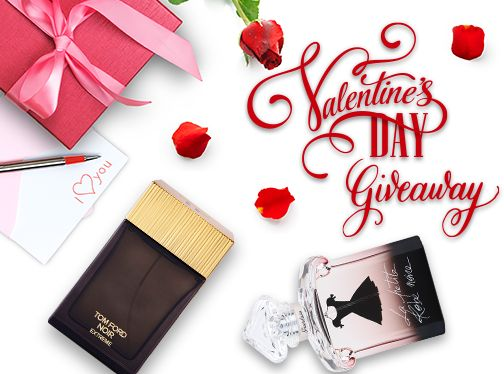 ♥Valentine's Day Giveaway!!!♥  How to enter: for details visit www.beautyspin.co.uk/valentines-day-giveaway/  Giveaway ends: Feb.14.2016