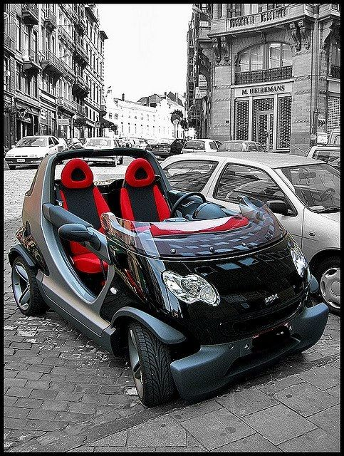 17 best ideas about smart car on pinterest mercedes smart car benz smart and mercedes benz parts - Mercedes benz garage london ...
