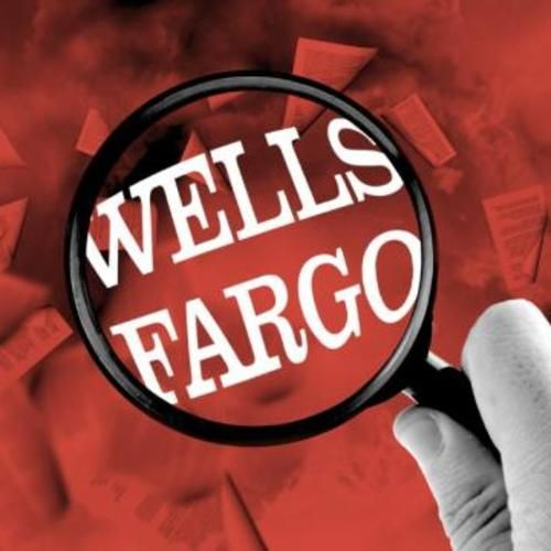 LiberalEffects.com, Wells Fargo's playbook: How to rob the average joe...And yesterday the Republicans made it legal and took away your right to sue these thieves. I know what they do and how they conspire to take away homes that are almost paid for by pushing a loan on unsuspecting customers with no explanation you are signing a mortgage for an incredible amount that they know you can't pay. The next day when you realize what they did they are all ready with address to send you for…