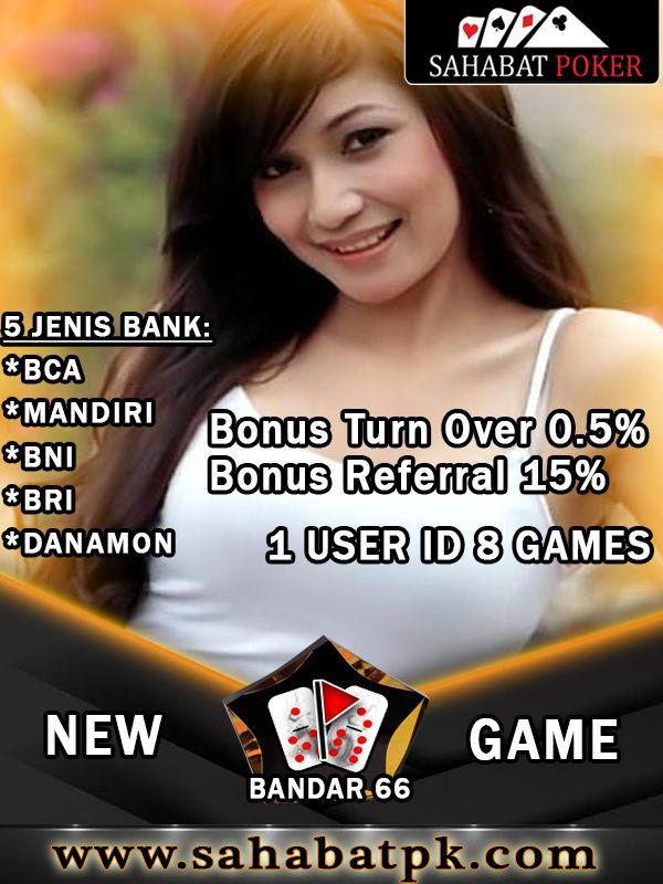 """Susah cari Situs judi online yang bisa di percaya...? Mari gabung di <a href=""""http://sahabatpoker.poker"""" rel=""""dofollow"""">Agen Domino</a> Bonus Refferal 15% Bonus Turn Over 0,5% Agen Judi Online Terbesar dan Terpercaya se asia Daftar dan buktikan sendiri sekarang juga.. PIN BB : 2B13CFDA PIN BB : E34BB179"""