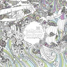 The Magical Journey: A Colouring Book (Magical Colouring Books for Adults) (scheduled via http://www.tailwindapp.com?utm_source=pinterest&utm_medium=twpin&utm_content=post108906137&utm_campaign=scheduler_attribution)