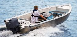 New 2013 - Buster Boats - S
