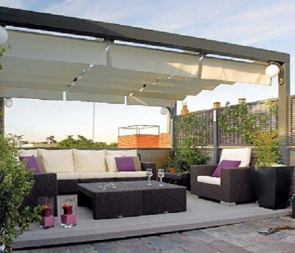 25+ best ideas about Retractable Pergola on Pinterest | Sun shades for  patios, Sun awnings and Deck awnings - 25+ Best Ideas About Retractable Pergola On Pinterest Sun Shades
