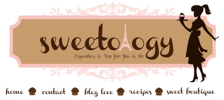 Sweetology: Recipes for a tea party