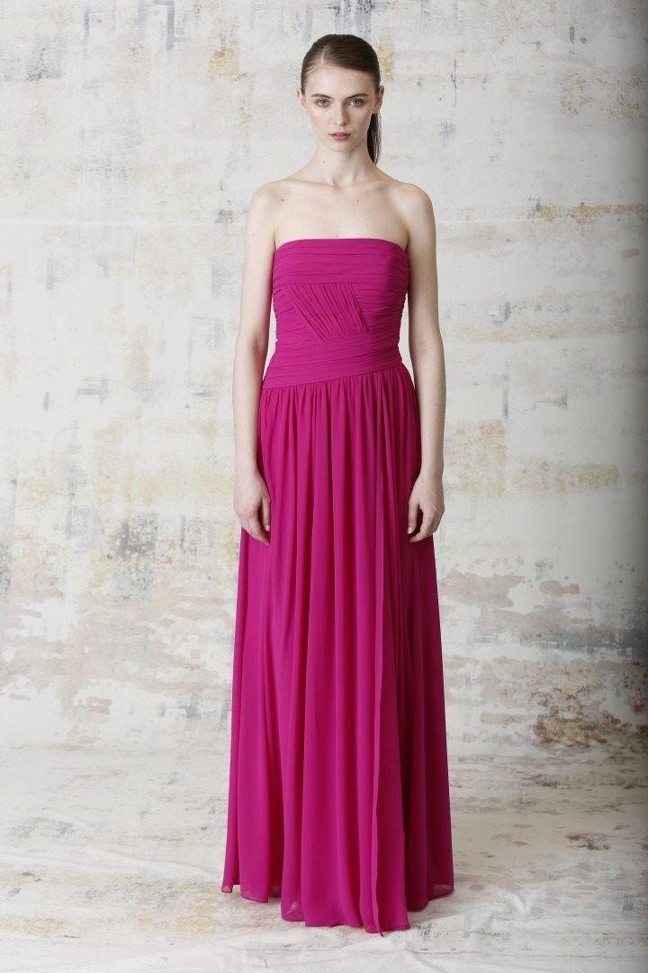 15 best Spring 2015 Bridesmaids images on Pinterest   Monique ...
