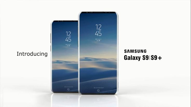 Samsung Galaxy S9/S9+ concept specifications, release date 2017  Tech Ta...