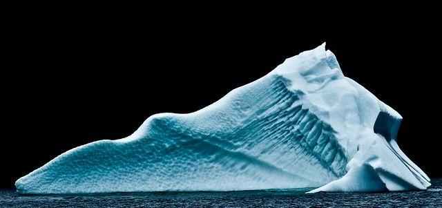 """Hemingway's """"Iceberg Theory"""" of Writing"""