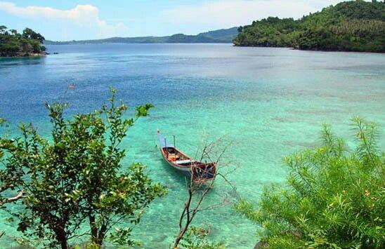 Pulau Sabang..Aceh