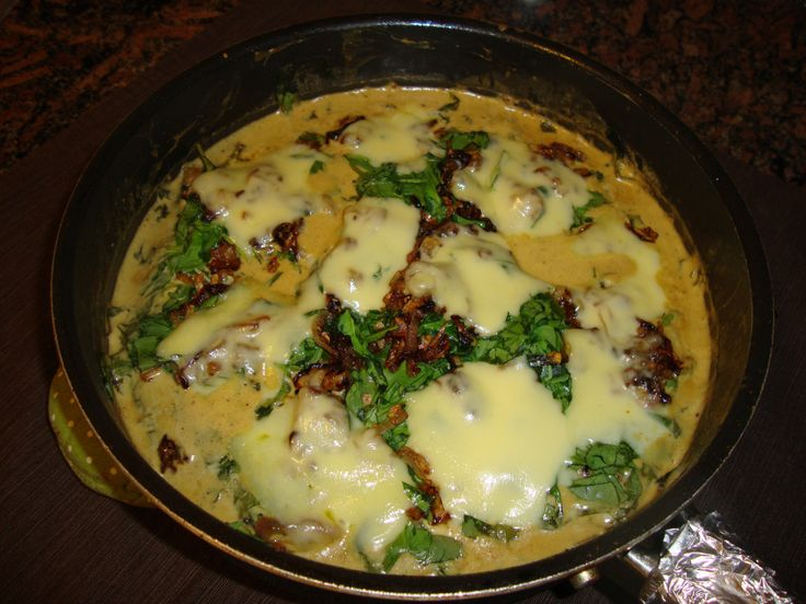 Chicken Dijon -- Guy Fieri The best chicken ever! Love to watch Guy...so I have to try this!