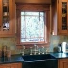 Kitchen Sink Prairie Grill Window Design, Pictures, Remodel, Decor and Ideas - page 4