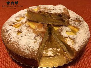 ricetta: La torta di mele di nonna papera