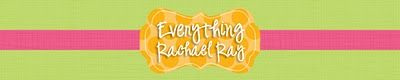 Everything Rachael Ray