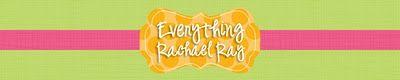 Everything Rachael Ray