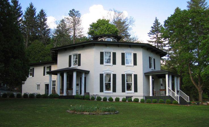 The Black Sheep Inn and Spa, A Tranquil Finger Lakes B&B, Hammondsport, NY