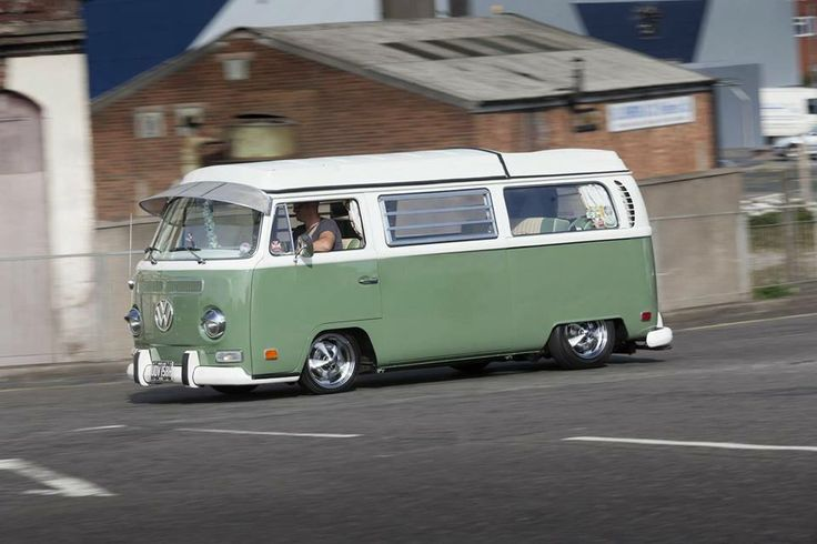 186 best images about Volkswagen T2 on Pinterest | Surf, Vw forum and The van