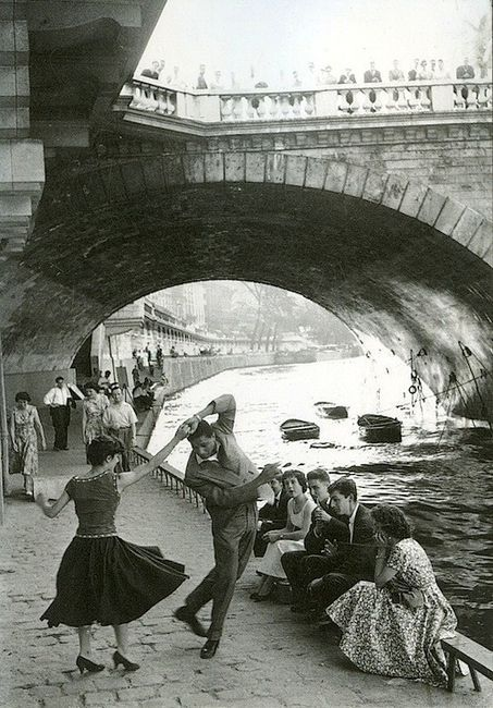 PHOTOS : Comment était Paris de 1900 à 1960 ?                                                                                                                                                     Plus