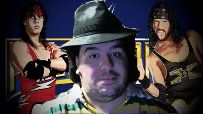 Fred Casden's Basement: WWE Hall of Fame Yay Or Nay - Sean Waltman