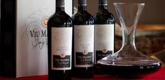 Sorprende a tu padre con la caja de selección single Vineyard de Viu Manent | Panoramas Publimetro