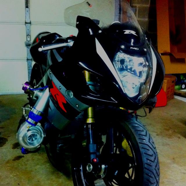 Gsxr 1000 Turbo Grudge Bike: 17 Best Images About GSXR Fan On Pinterest