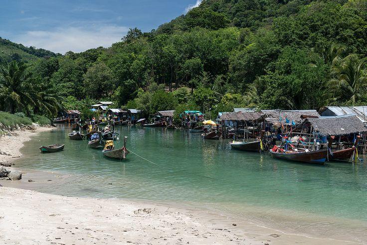 Mercure Patong Phuket Fishing Town