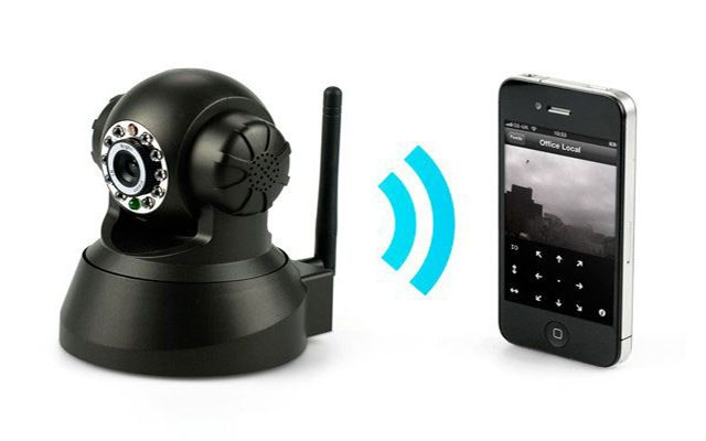 how to easily turn your old android phone tablet iphone or ipad into a potent ip camera