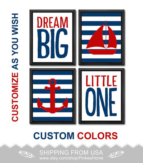 Nautical Nursery Wall Decor best 25+ sailor nursery ideas only on pinterest | sailor theme