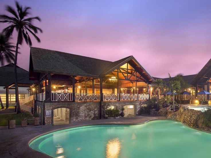 The Top 10 Budget and MidRange Hotels in Ghana in 2019