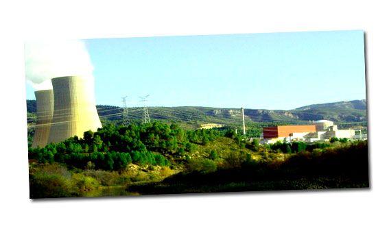 La energía nuclear se posicionacomo la tecnología que mayor producción ha aportado al sistema eléctrico español